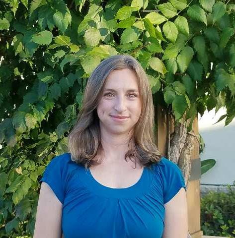 Sara Feldman, guest of the Content Content podcast
