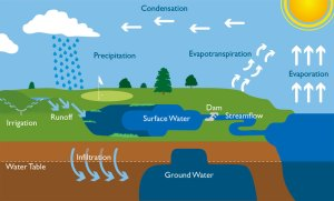 WHERE DOES GROUNDWATER COME FROM? – EdMaths