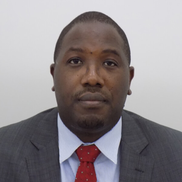 Ronald Mutasa