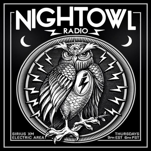 Pasquale Rotella Announces Launch Of Night Owl Radio