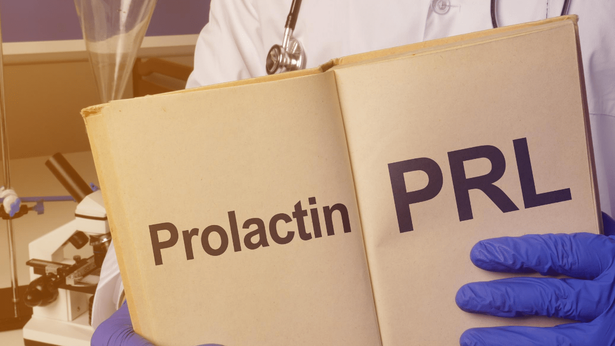 Effect of prolactin on Erectile Dysfunction
