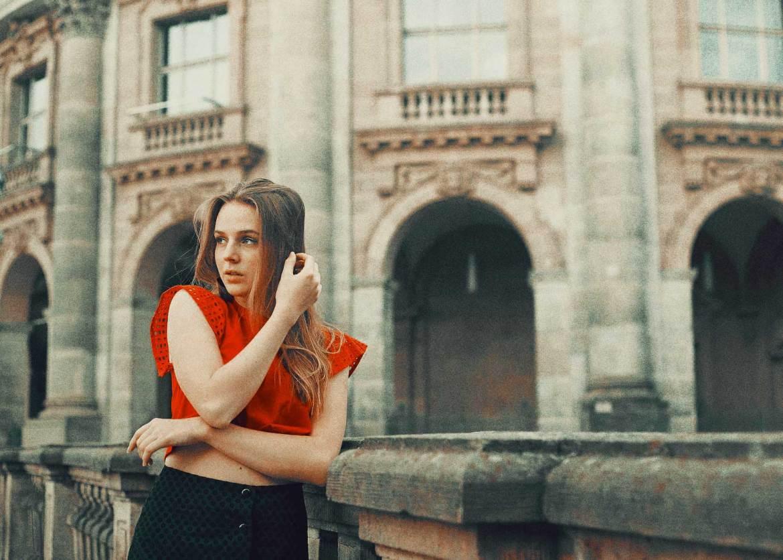 Photo shooting Berlin