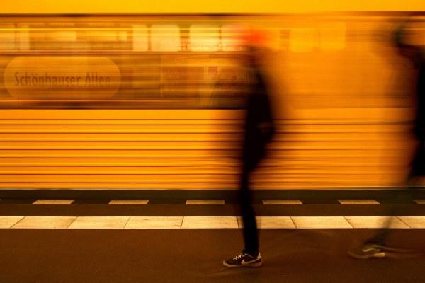 U-Bahn_Photo series