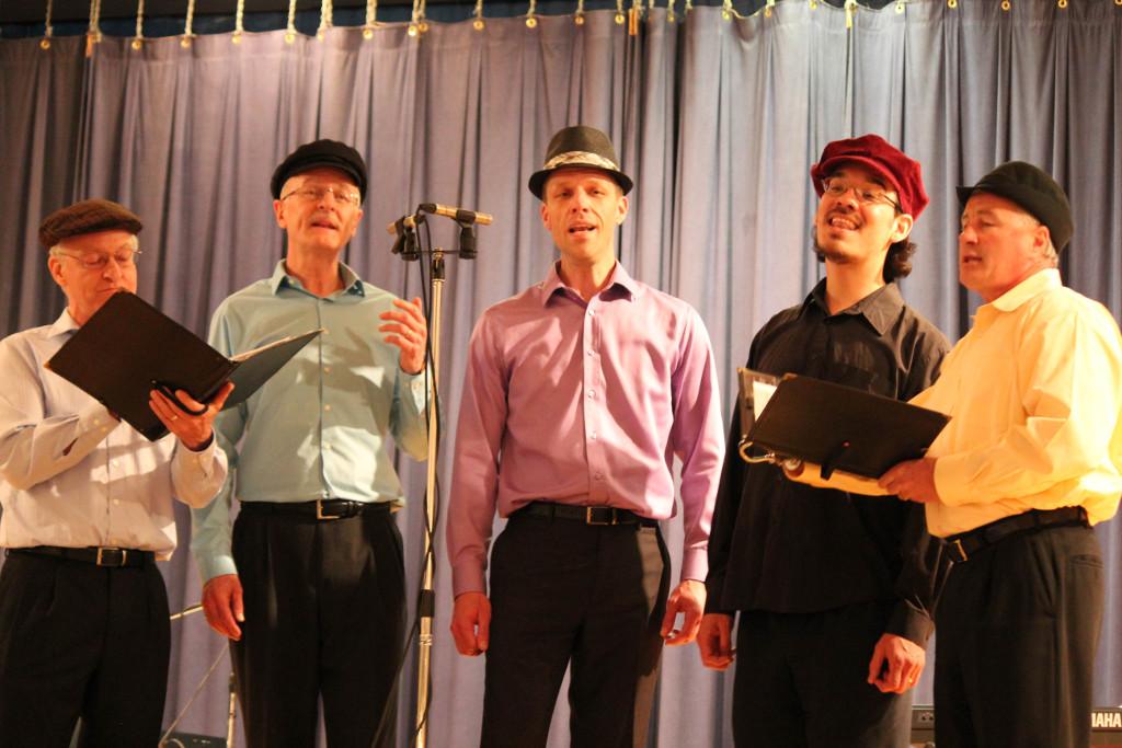 EdMetro Chorus - Disney A Sing-Along Cabaret - group2 - Teresa Bellinger