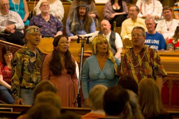 EdMetro Chorus - Lets Sing Out - group1 - Mark Whittington