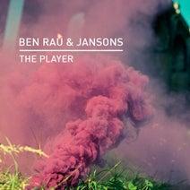 Ben Rau, Jansons – The Player [KD098]
