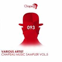 Chapeau Music Sampler Vol. 5 [CPM093]