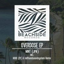 MINT (JPN) – Overdose EP [BS169]