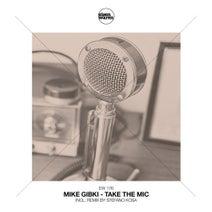 Mike Gibki – Take the Mic [10163287]