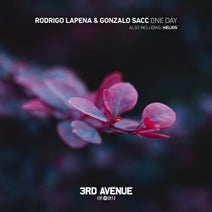 Rodrigo Lapena, Gonzalo Sacc – One Day [3AV193]