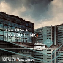 Zoo Brazil – Do You Think? [TRSP20182MB]