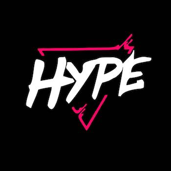 Hype Top 100 August 2020