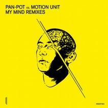 Pan-Pot vs. Motion Unit – My Mind Remixes [SNDST080]