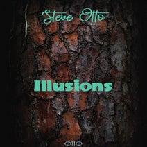 Steve Otto – Illusions [OTREC0050]