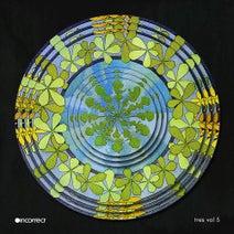 Tres Vol 5 [INCTRES005]