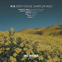 Deep House Sampler 002 [3AV214]