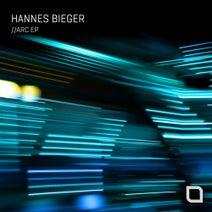 Hannes Bieger – Arc EP [TR371]