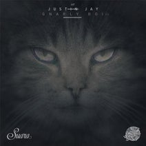 Justin Jay – Gnarly Boi EP [SUARA407]