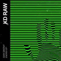 Sara Simonit – Energy EP [KDRAW052]
