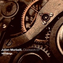 Julian Morbelli – Clockwork [271SR]