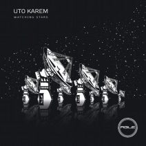Uto Karem – Watching Stars [AGILE116]