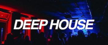 B Deep House Top 100 November 2020