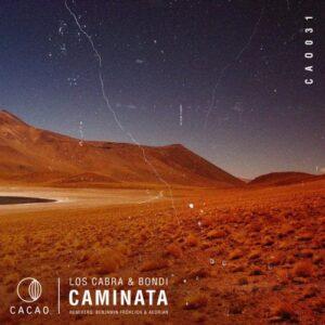 Los Cabra, BONDI – Caminata [CAO031]