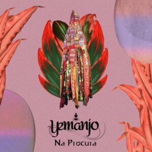 Yemanjo – Na Procura [KYBELE013]