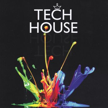 Beatport Tech House Top 100 January 2021