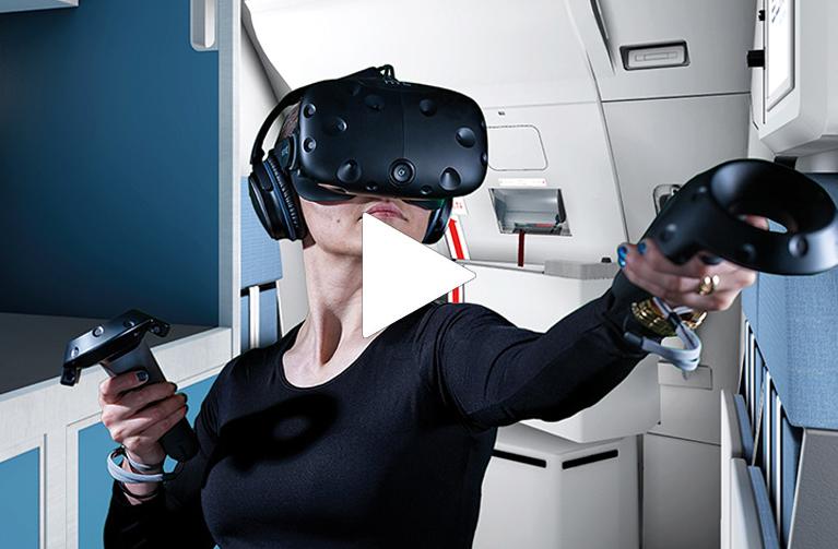 Virtual Door Trainer