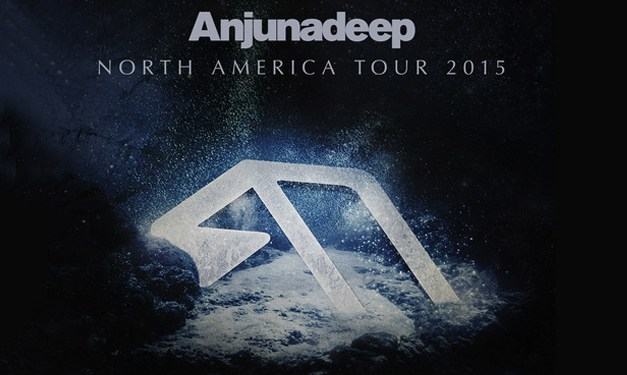 Anjunadeep Announces First Label Tour in North America