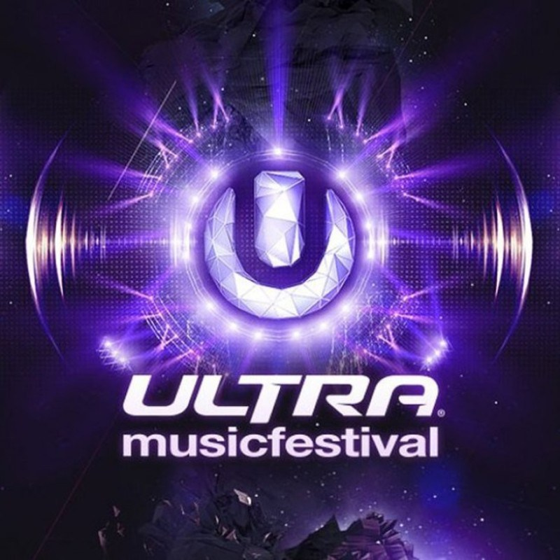 My First Festival Experience || Ultra Miami 2013