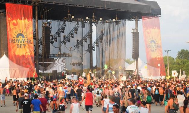 Summer Set Music Festival 2014 || Event Review