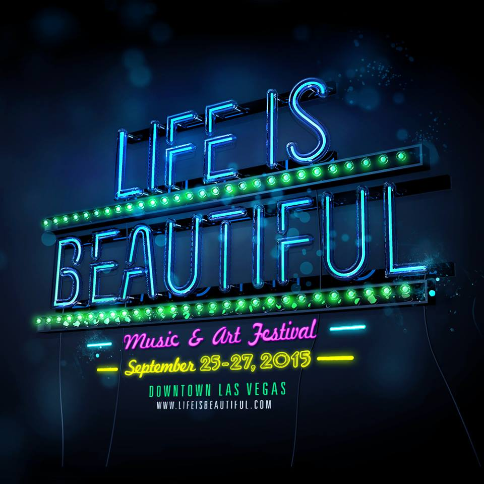 Life Is Beautiful Festival Announces New Partnership With Insomniac