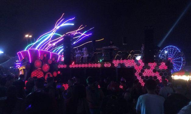 EDC Las Vegas 2015 || Grant's Top 15 Must See Artists