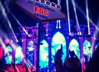 Trance EDC Totem Trap House Dubstep