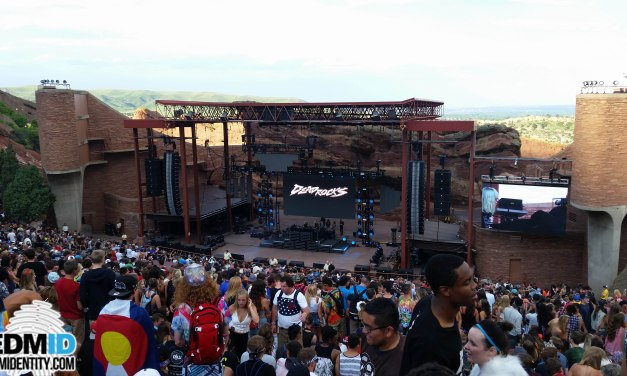 Dead Rocks 2015 || Event Review