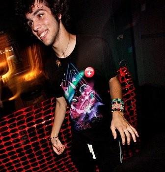 ID Spotlight: Eric Pestana