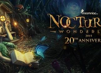 Nocturnal Wonderland 2015