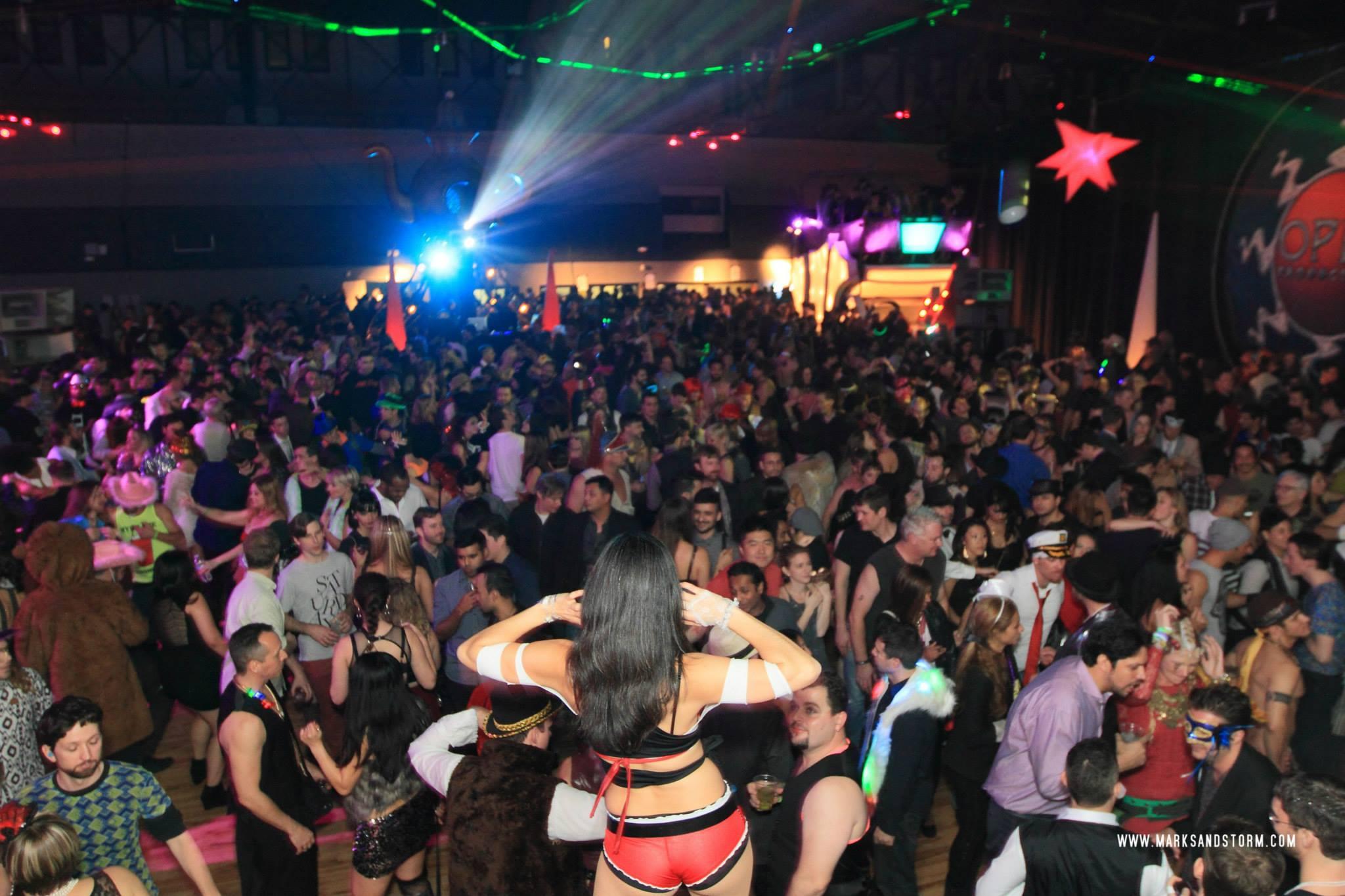 Phantasm SF 2015 | Event Announcement! | EDM Identity
