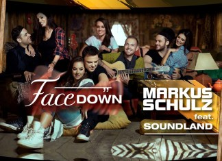 Facedown by Markus Schulz feat. Soundland