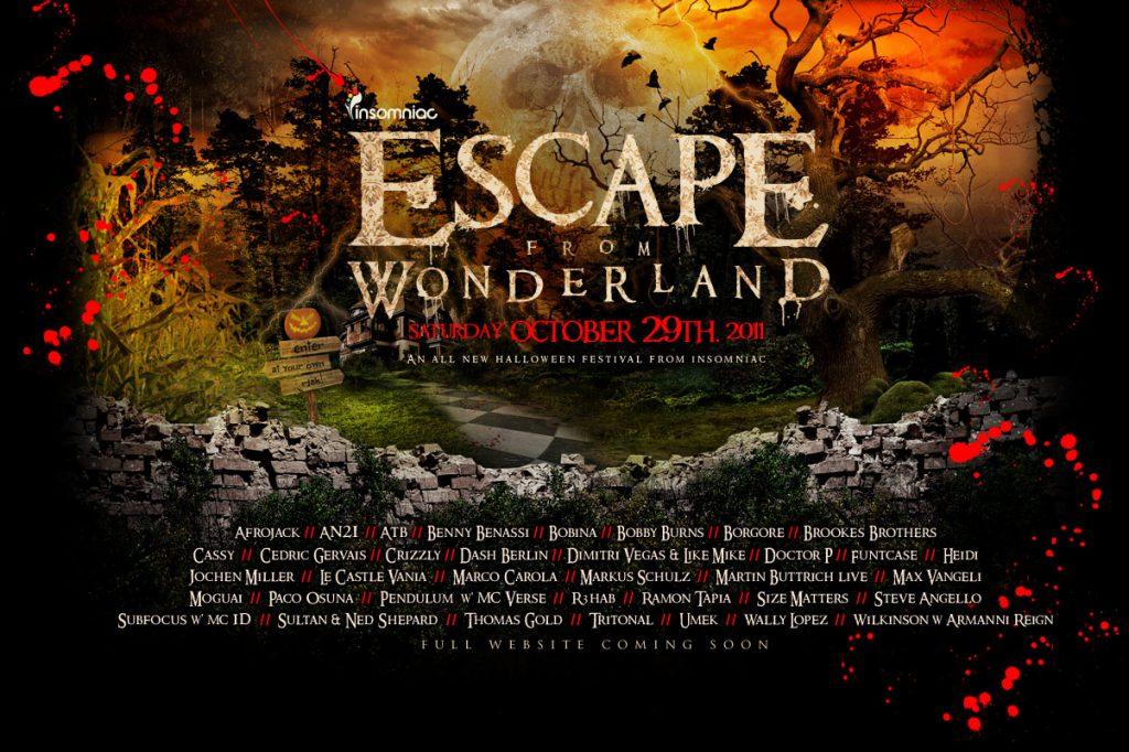escape2011
