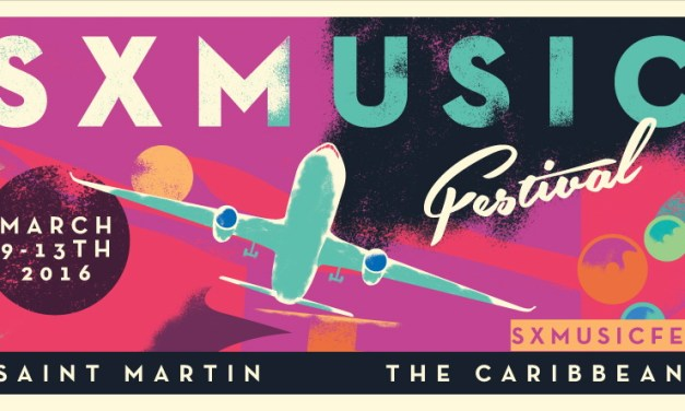 SXMusic Festival 2016    More Artists Announced!