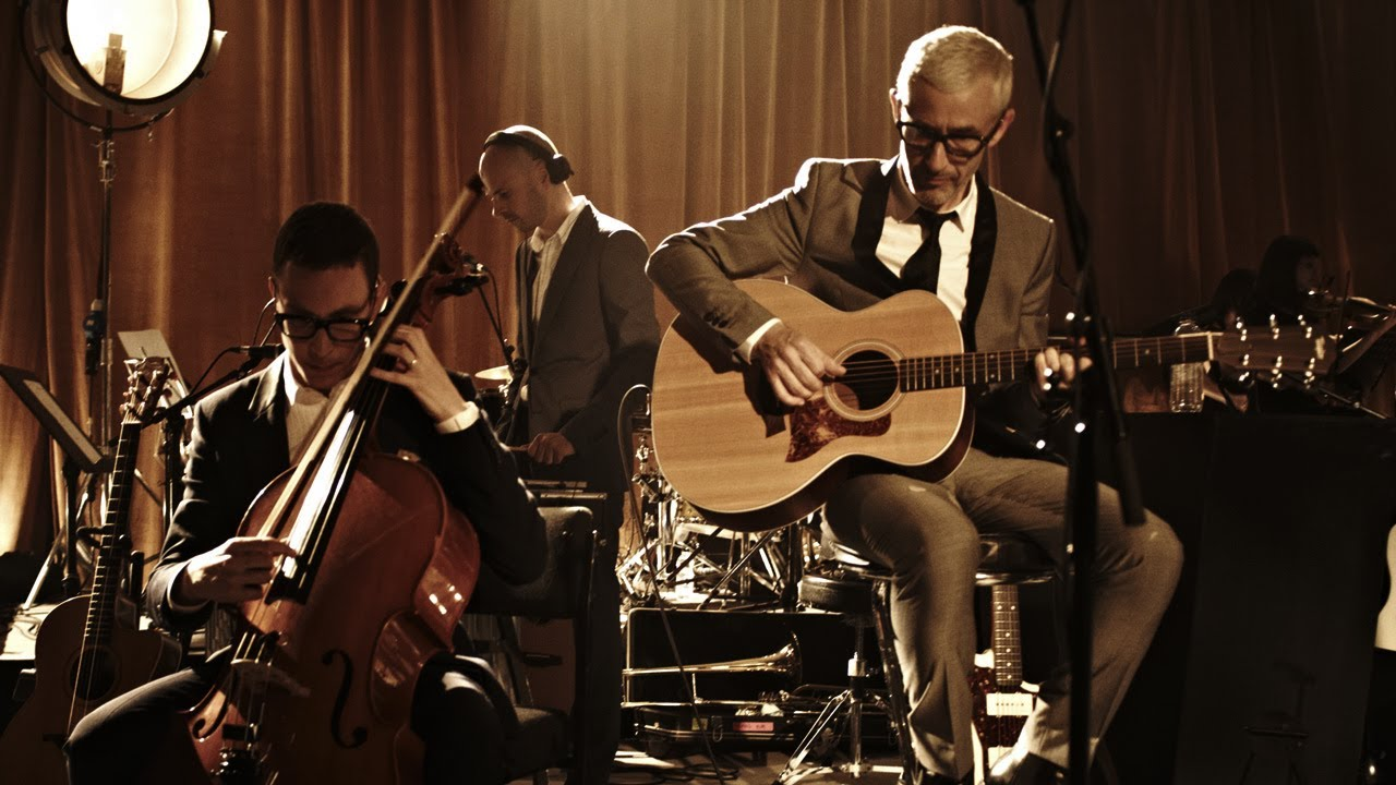 Above And Beyond Acoustic Tour Tickets