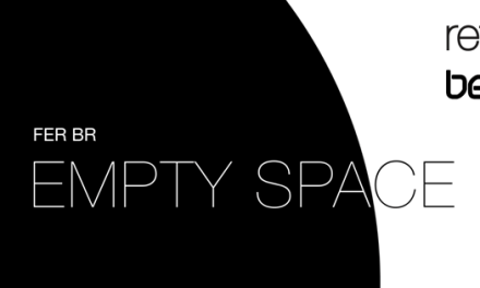 """Techno Producer Fer BR Releases """"Empty Space"""" EP"""