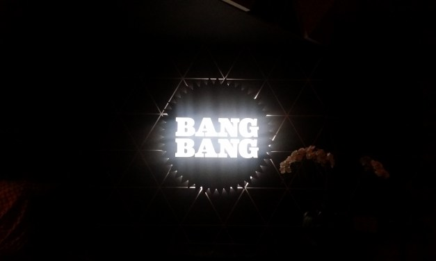 Madeaux at Bang Bang || Event Review