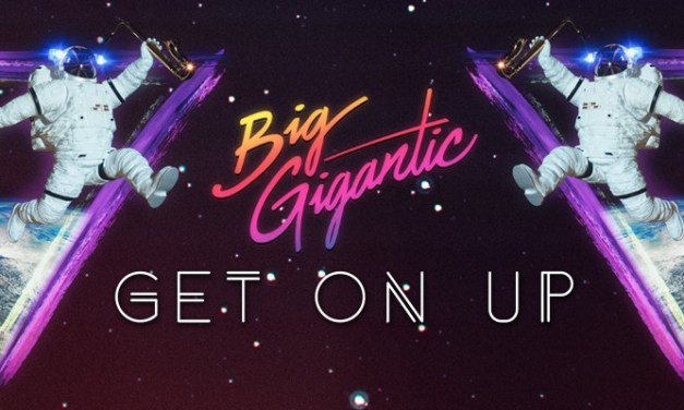 Big Gigantic Releases Entire Catalogue For Free!
