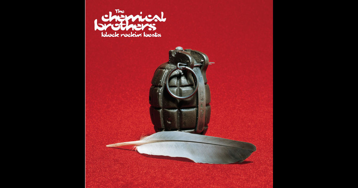 Throwback Thursday: The Chemical Brothers – Block Rockin' Beats