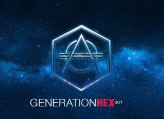 Generation HEX EP logo