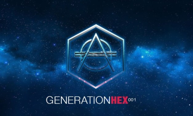 Generation HEX EP Out Now!